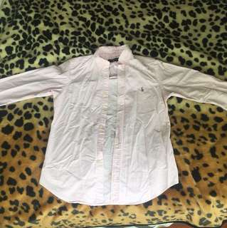 Ralph Lauren Business Shirt