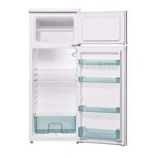 #HAIER Fridge /Freezer HRFZ-213