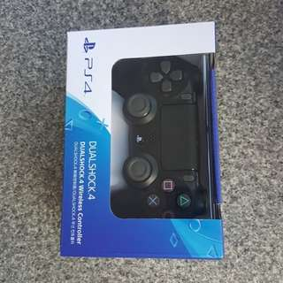 Brand New PS4 DUALSHOCK4 Controller