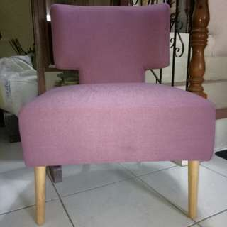 Accent Chair (New)