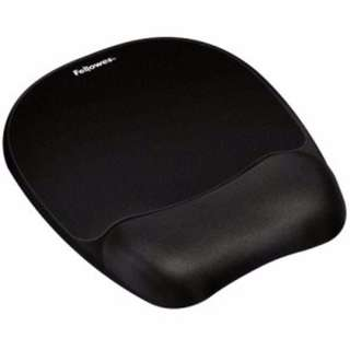 Fellowes Mouse Pad (Black)