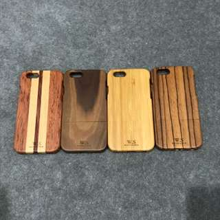 100% Real Wood iPhone 6 Case Clearance