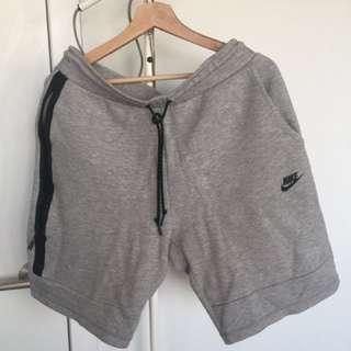 Men's Nike Techfleece Shorts