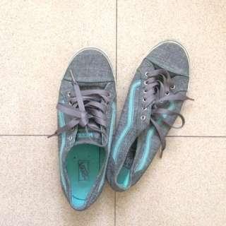 Vans Old School Shoes Women