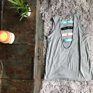 Super Cute Workout Top Size S-M