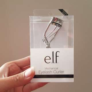 NEW E.l.f eyelash curler