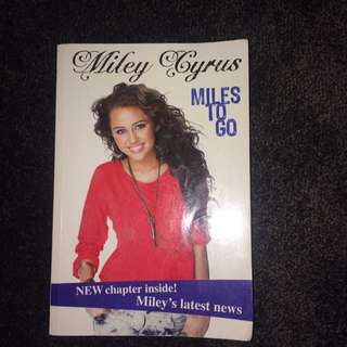 Miles Cyrus Biography