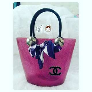 Chanel jelly