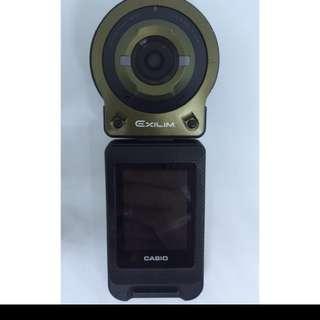Casio fr10