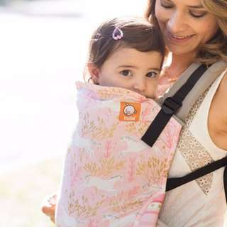 Tula Frolic Baby Carrier