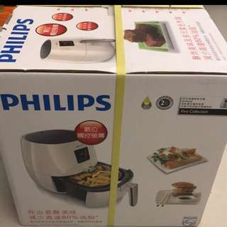 PHILIPS 氣炸鍋 HD9230/55