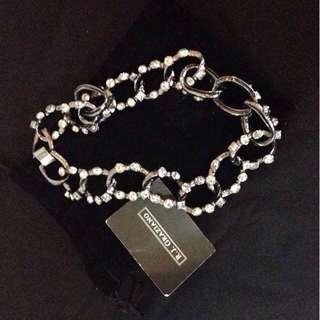 RJ Graziano necklace