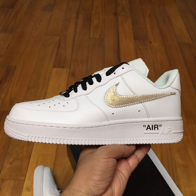 air force 1 off white replica