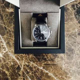 Burberry Utilitarian watch