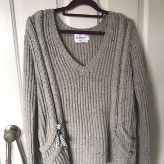 Element Knit Sweater