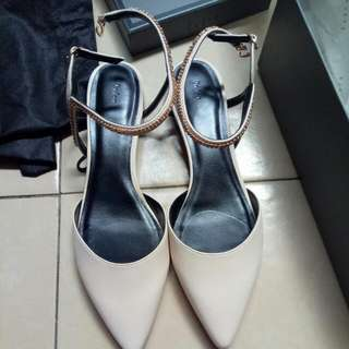 Pedro Flat Shoes