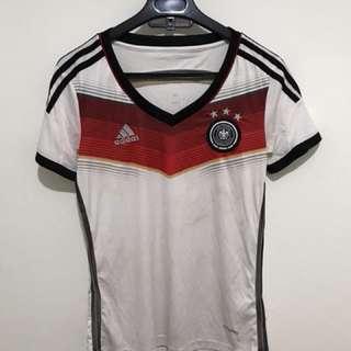jersey German size S