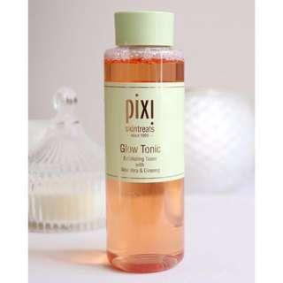 [share] PIXI Glow Tonic