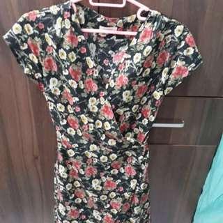 Jelly Bean dress