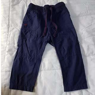 Mothercare Pants for Baby Boy