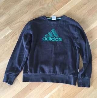 Adidas crewneck jumper