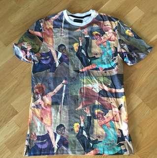 I love ugly tshirt