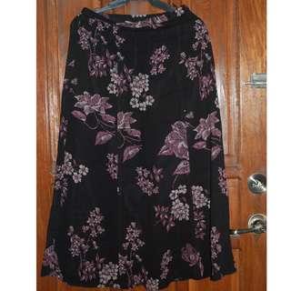 Marks & Spencer Long skirt