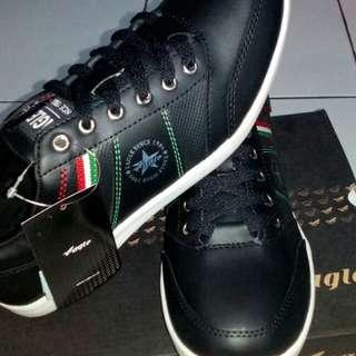 Original Eagle Reggae Sepatu Sneakers Kasual