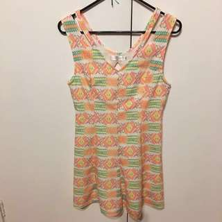 Lily Whyt party dress