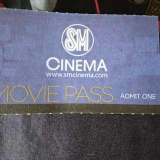 Cinema pass