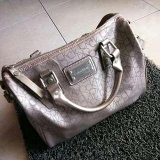 Calvin Klein Satchel sling Bag