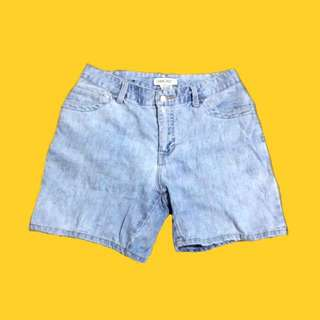Cherokee HW Shorts