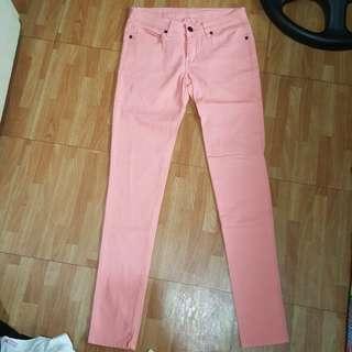 Bench Pastel Pants