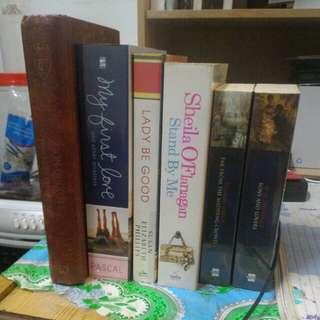 [WTS] English Novel