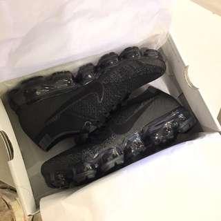 GD   Vapormax  US8  女鞋