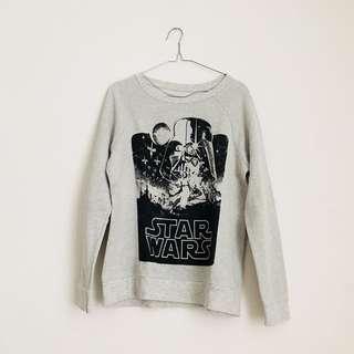 Pull&Bear STAR WARS Sweater