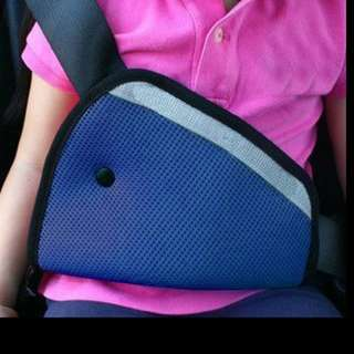 kids seatbelt assist