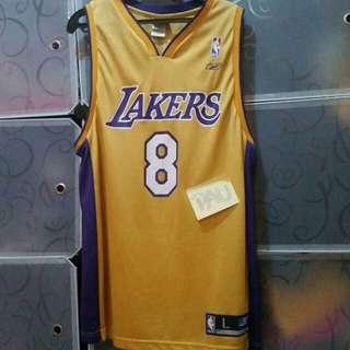 Kobe Bryant 8 Jersey