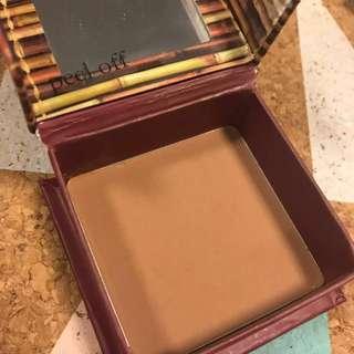 Benefit Hoola bronzer bronzing powder