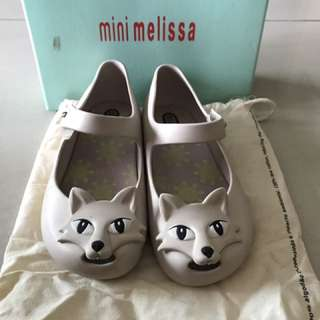 Mini Melissa Ultragirl IX SP B
