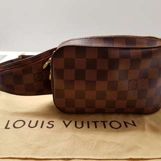 LV bag authentic Geronimos (waist pouch)
