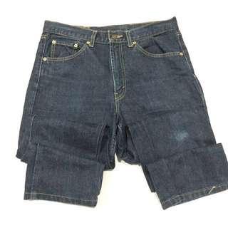 Levis Original Regular Fit Jeans #SSS