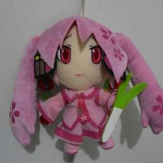 REPRICED Hatsune Miku Sakura version