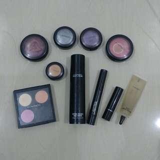 MAC Cosmetics Bundle