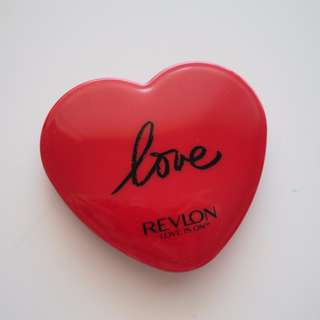Revlon Love Heart Mirror