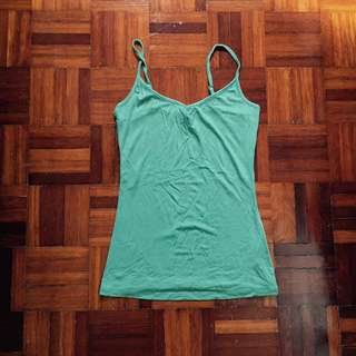 Mint Tank Top in Size S