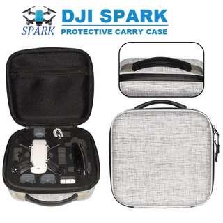 DJI Spark Protective Carry Case Bag (White)