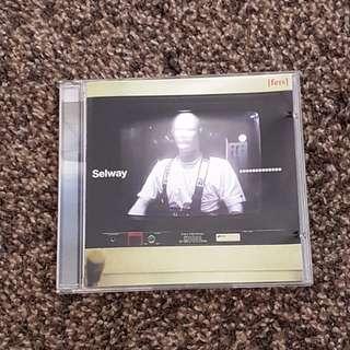 [Techno] Selway - Edge of Now (2002) CD