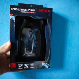 Intex Optical Mouse Piano