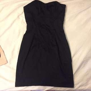 ball dress H&M